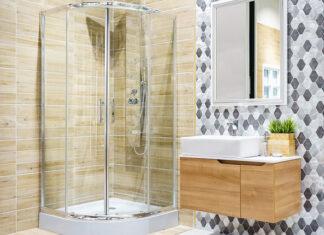 Dobór kabiny prysznicowej